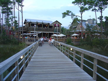Lasata -Sandestin Golf and Beach Resort