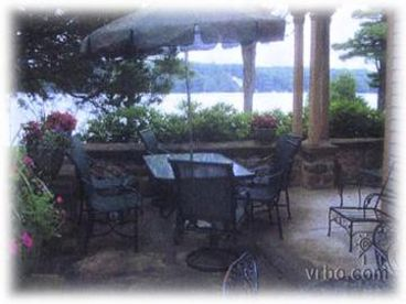 Magnificent Victorian on Crystal Clear Lake Truly Memorable Family Vacations