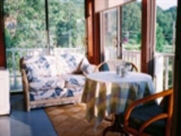 Blueberry Hill Farm Vacation Suite