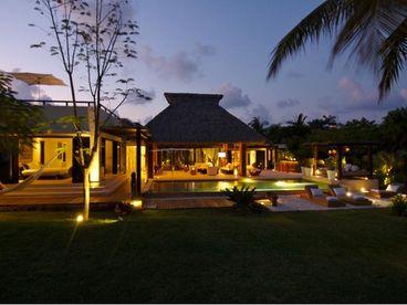 View Casa Kalika