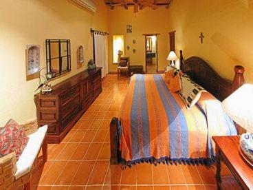 View Casa Las Amapas
