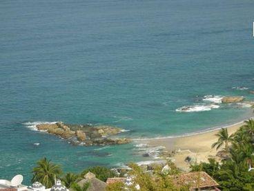 View Villa Marbella