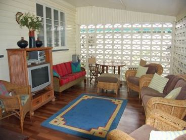 Wilks Holiday House