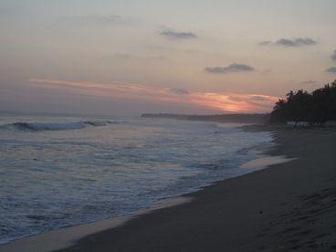 Punta del Burro- Charming Oceanfront Casa