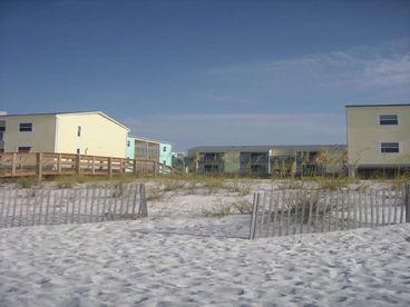 Villas on the Gulf Condominiums