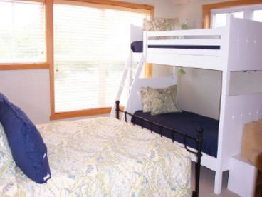 The Favorite - Beach Cottage - Pacific City, OR