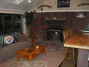 Seven SpringsHidden Valley- Beautiful Home