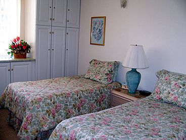 Sunset Sands Ocean Front Vacation Rental