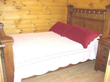 Roses Vacation Cabin Rental
