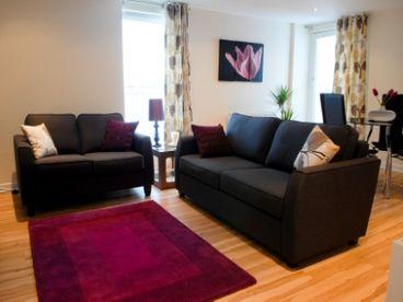 Barony Apartment