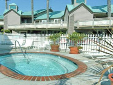 Worldmark Pismo Beach Summer Condo Vacation Rentals