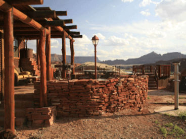 Spectacular Accommodations in Moab, Utah