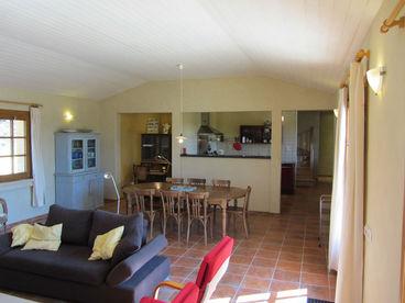 Le Coderc, a Dordogne Holiday
