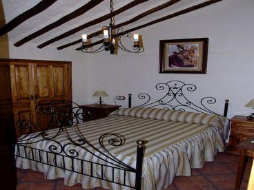 Cottage El Membrillo