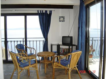 Apartments Komduur