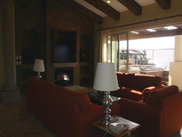 PENTHOUSE Cabo San Lucas, MX 3-bdrm Villa del Arco - Wk 52 and Wk 1