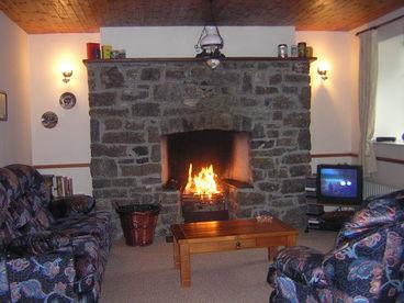 Vacation Rental,  Castlerea, Co. Roscommon
