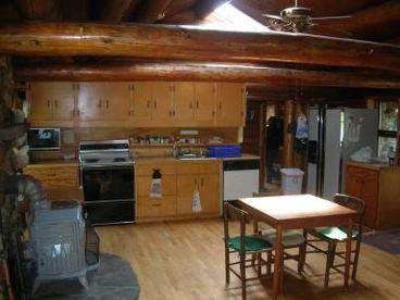 Birch Haven Cabins