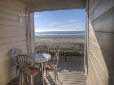 Oceanfront San Diego Vacation Rental
