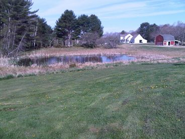 Fun Family Farm House Midcoast Maine