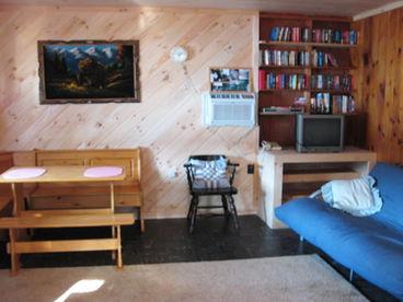 Piermont Place Cabin 2