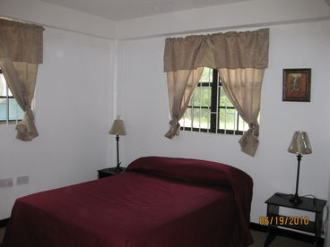 Copthall Vacation Rental