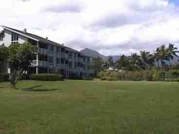 Cliffs Resort #9302 -  OceanFront Condo