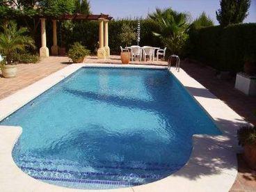 Casa Dorada  COIN    ANDALUCIA SPAIN