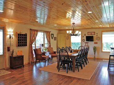 Sandy Ridge Cabin