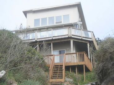 Annas Beach House - OCEANFRONT