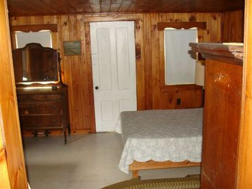 Horseshoe Valley Cabins
