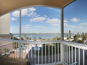 View Estero Island Beach Villas 406