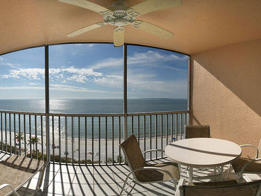 View Estero Island Beach Villas 603