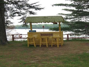 Cabin on Chippewa Flowage
