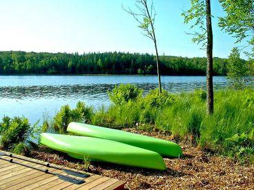 Cedar Lake Lodge