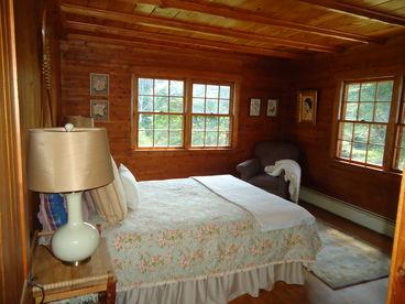 Longlook Lodge