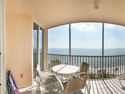 View Estero Island Beach Villas 503