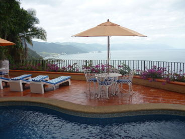 View Club Vista Grande 2BDR  Intimate