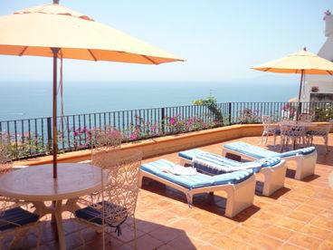 View Club Vista Grande Penthouse  Breath