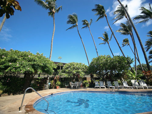 Napili Village - Lahaina Vacation Rental Hotel