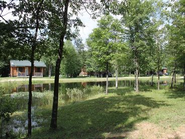 Little Pond Lodge