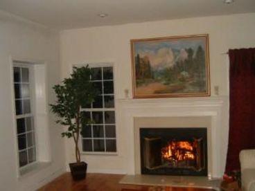 Luxury Catskill Mountain House