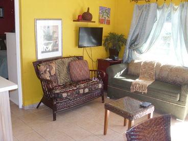 Caribbean Court Apartment