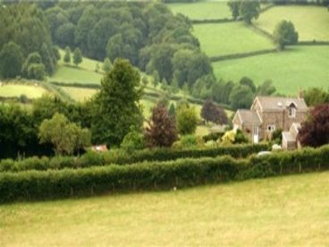 Monmouthshire Holiday Cottage & Barn
