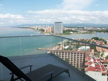 View Condo Alfredo  Icon Vallarta