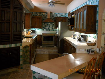 Large Home by the Beach - 2-bedroom, 2-bath