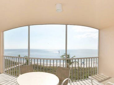 View Estero Island Beach Villas 303