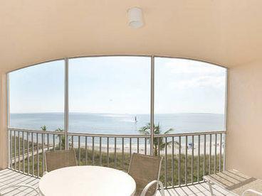 View Estero Island Beach Villas 303