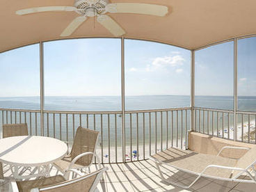View Estero Island Beach Villas 704