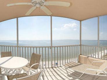 View Estero Island Beach Villas 704
